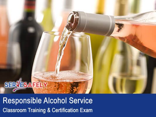Alcohol Services Serve-Safely