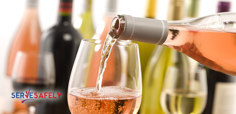Alcohol Service